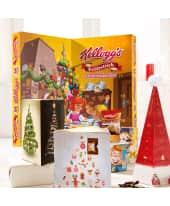 Adventskalender Kellogs, Kellogs-Miniaturen Katalogbild