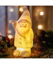 LED Deko-Objekt Weihnachtsmann Katalogbild