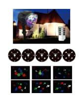 Projektionsstrahler Wunderland Katalogbild