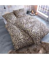 Bettwäsche Panther, mit Reißverschluss, Baumwolle Renforcé Katalogbild