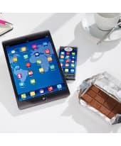 Tablet Schokolade Katalogbild
