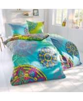 Bettwäsche Mystic, mit Reißverschluss, Baumwolle Renforcé Katalogbild