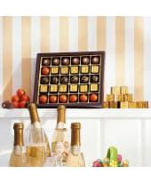 Pralinen-Schachtel Frohe Ostern Katalogbild