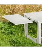Outdoor-Tischseitenteile, 2-tlg. Lordi Katalogbild