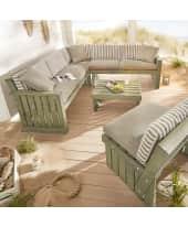 Garten-Sitzecke mit Stuhl Lenja (ohne Auflagen) Katalogbild