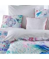 Deko-Kissen Panja, inklusive Füllung, Polyester Katalogbild