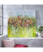 Bild Wiesenblumen Katalogbild