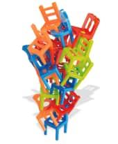 Balance-Spiel Stühle Katalogbild