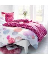 Bettwäsche Saphira, mit Reißverschluss, Baumwolle Renforcé Katalogbild