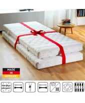 """Matratze """"Europa"""" Doppelpack Katalogbild"""