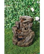 Gartenbrunnen Saga Katalogbild
