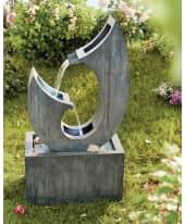 Standbrunnen Delta Katalogbild