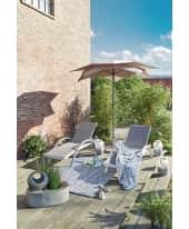 Gartenliege Alexa Katalogbild
