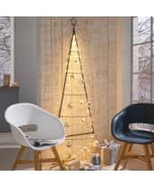 Wand-Objekt Weihnachtsbaum, zum Hängen, ca. H160 cm Katalogbild