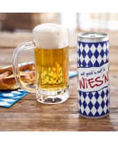 Bier-Dose Wiesn Katalogbild