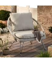 Outdoor-Sessel Lounge Katalogbild