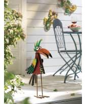 Dekofigur Vogel Katalogbild