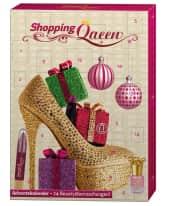 Adventskalender, Shopping Queen, Beauty Vorderansicht