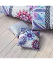 Deko-Kissen Jamal, inklusive Füllung, Polyester Katalogbild