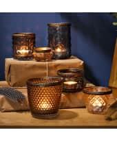 Teelichthalter-Set, 6-tlg. York Katalogbild