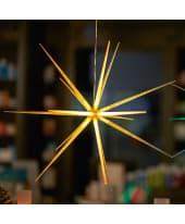 LED-Deko-Objekt Stern Galaxy Katalogbild