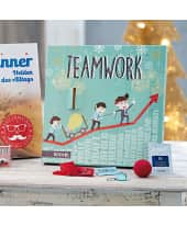 Teamwork-Adventskalender Katalogbild