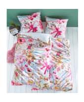 Bettwäsche Rosanne, mit Reißverschluss, Baumwolle Katalogbild