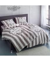 Bettwäsche Grand Hotel Classic, mit Reißverschluss, Baumwolle Katalogbild