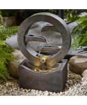 Gartenbrunnen Circle Katalogbild