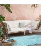 Outdoor-Sofa Lunaria Katalogbild