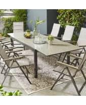 Outdoor-Tisch Denver Katalogbild