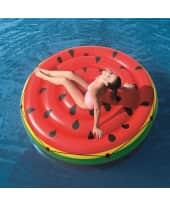 Schwimminsel Wassermelone, ca. 1,73 m Durchmesser Katalogbild