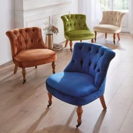 Sessel In Grün Kaufen Schneider