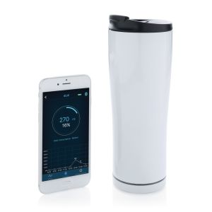 Coffee to go Becher mit Bluetooth