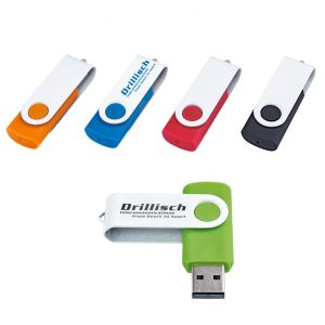 USB-Stick, 4GB Fresh