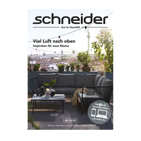 Weihnachtsdeko Katalog.Katalog Sommer 2019