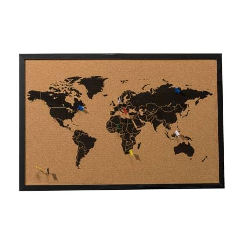 Weltkarte Mit Pins Fur Die Schonsten Urlaubsfotos Mypostcard Blog