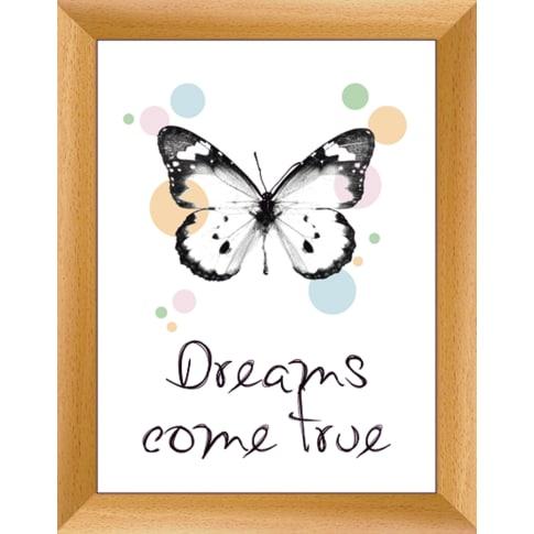 Bild Träume Vorderansicht