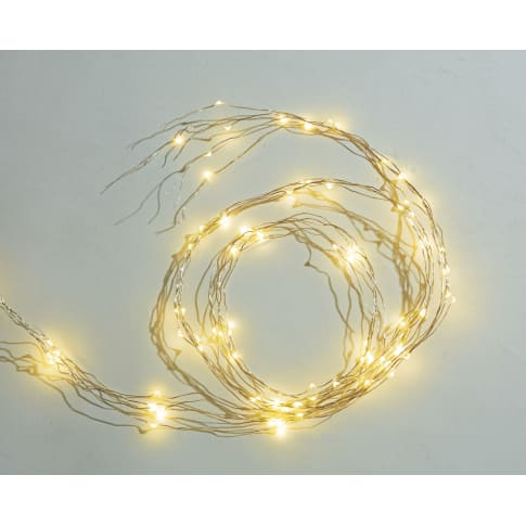 LED-Lichterregen 100LED Katalogbild