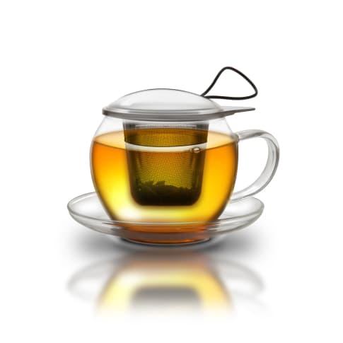 Tee-Glas-Set, 4-tlg. Jumbo Vorderansicht