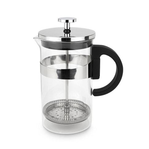 Kaffeebereiter Fidelo, hitzebeständiges Glas Vorderansicht