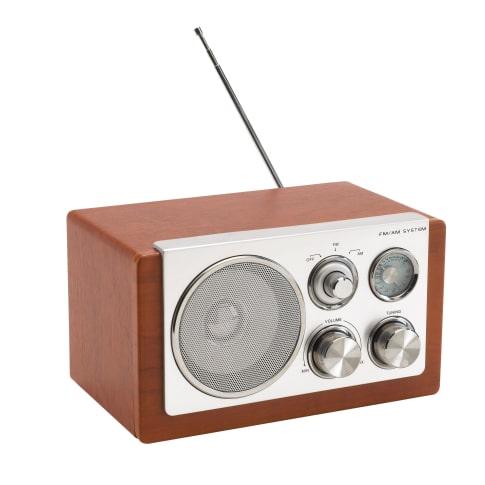 "AM/ FM-Radio ""Classic"" Vorderansicht"