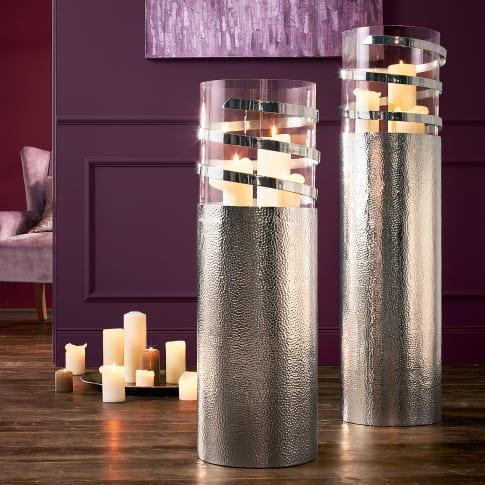 Bodenwindlicht Style, Glas, Aluminium Katalogbild