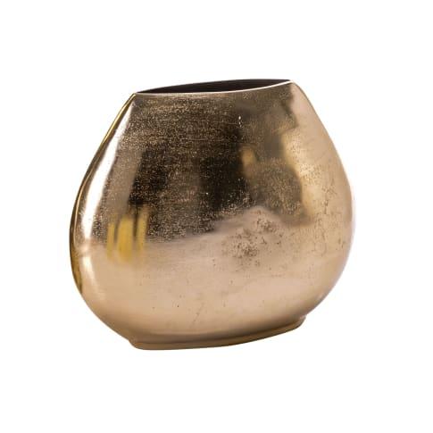 Deko-Vase Insa, ca. H 31 cm Vorderansicht