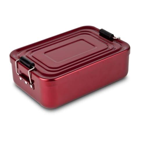 Lunchbox Quadra Vorderansicht