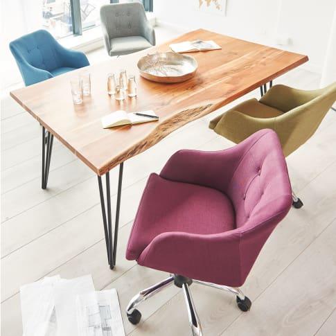 Drehstuhl Jette, Textilbezug, Sitzhöhenverstellung Katalogbild