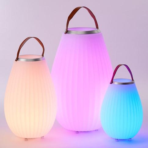 LED-Lautsprecher Multifunktion Katalogbild