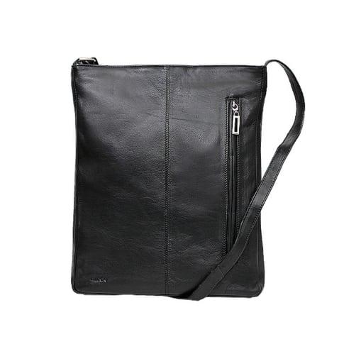 Damentasche, Schultertrageriemen, Handytasche Vorderansicht