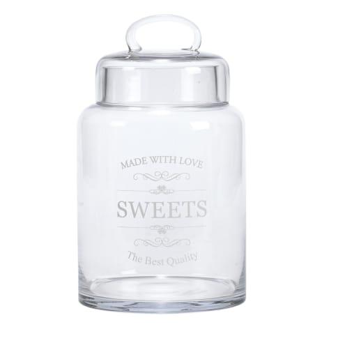 Dose Sweets Vorderansicht