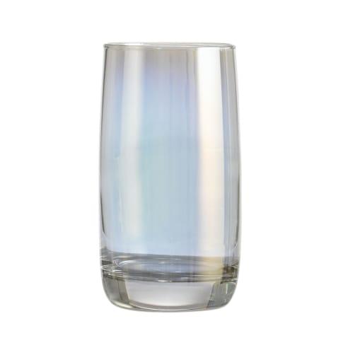 Longdrinkglas-Set, 4-tlg. Glamour Vorderansicht